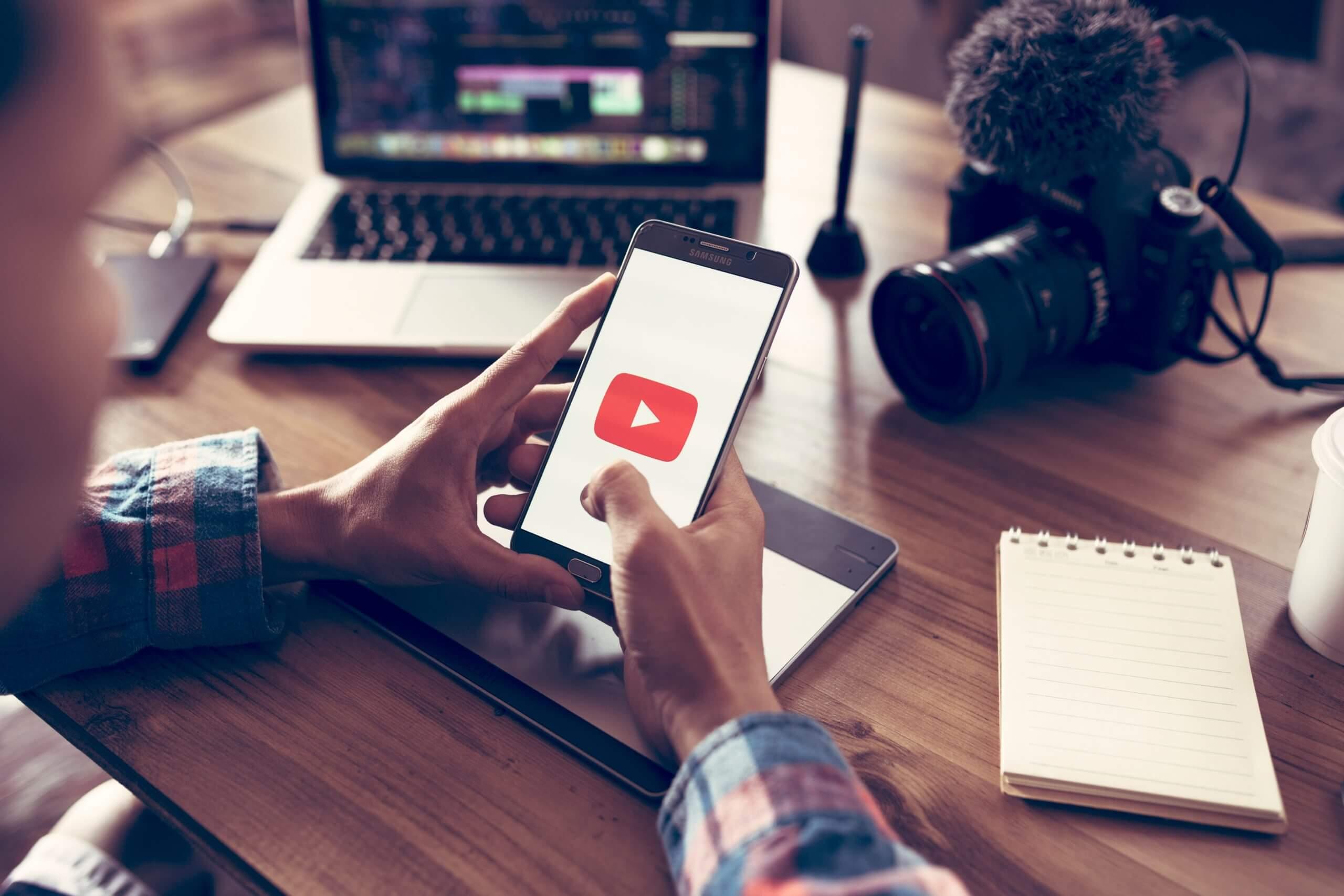 5 Langkah Jitu Untuk Membuat Konten Youtube Bagi Pemula