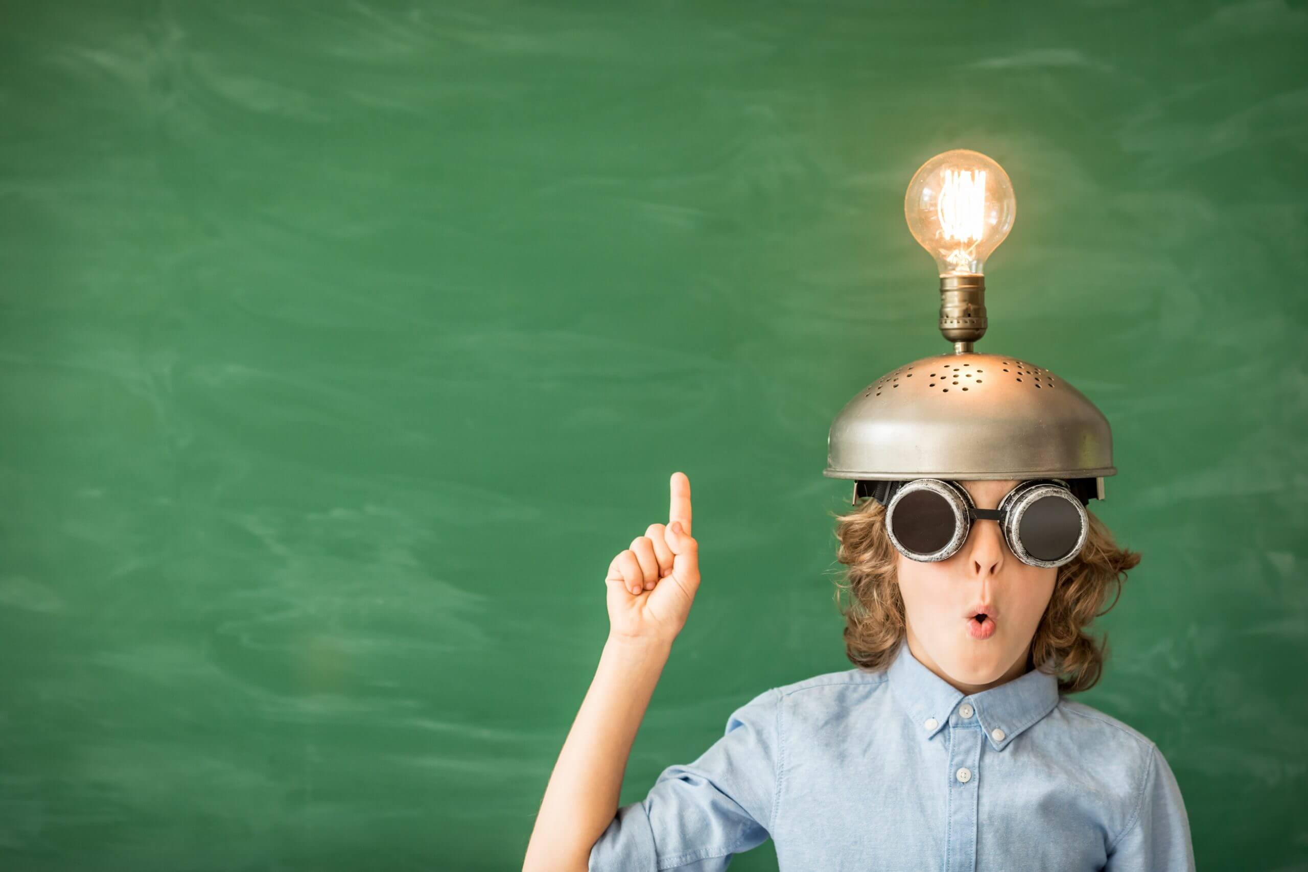 7 Cara Ampuh Untuk Mendapatkan Ide Baru
