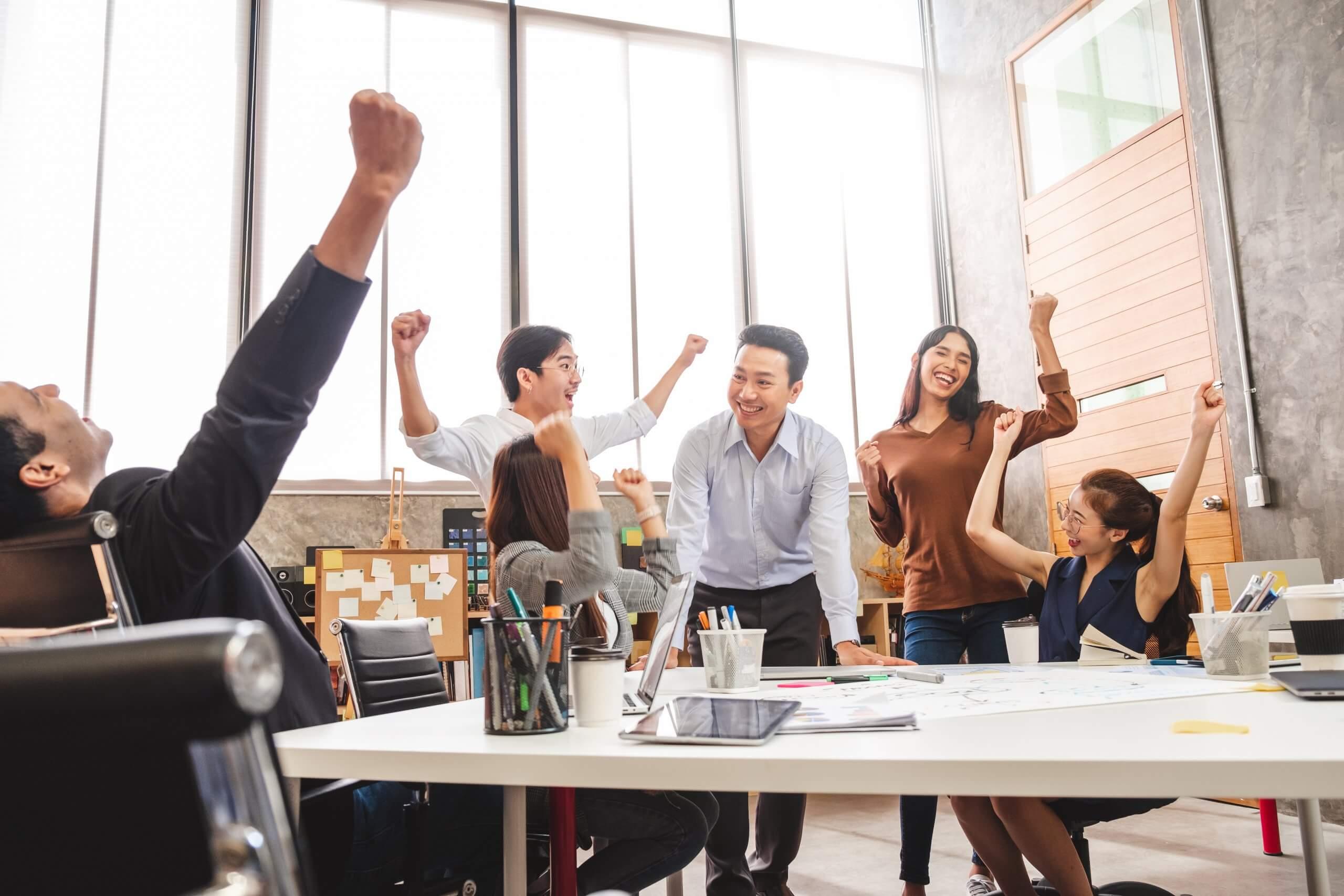 5 Tips Agar Tetap Produktif Bekerja Saat Berpuasa