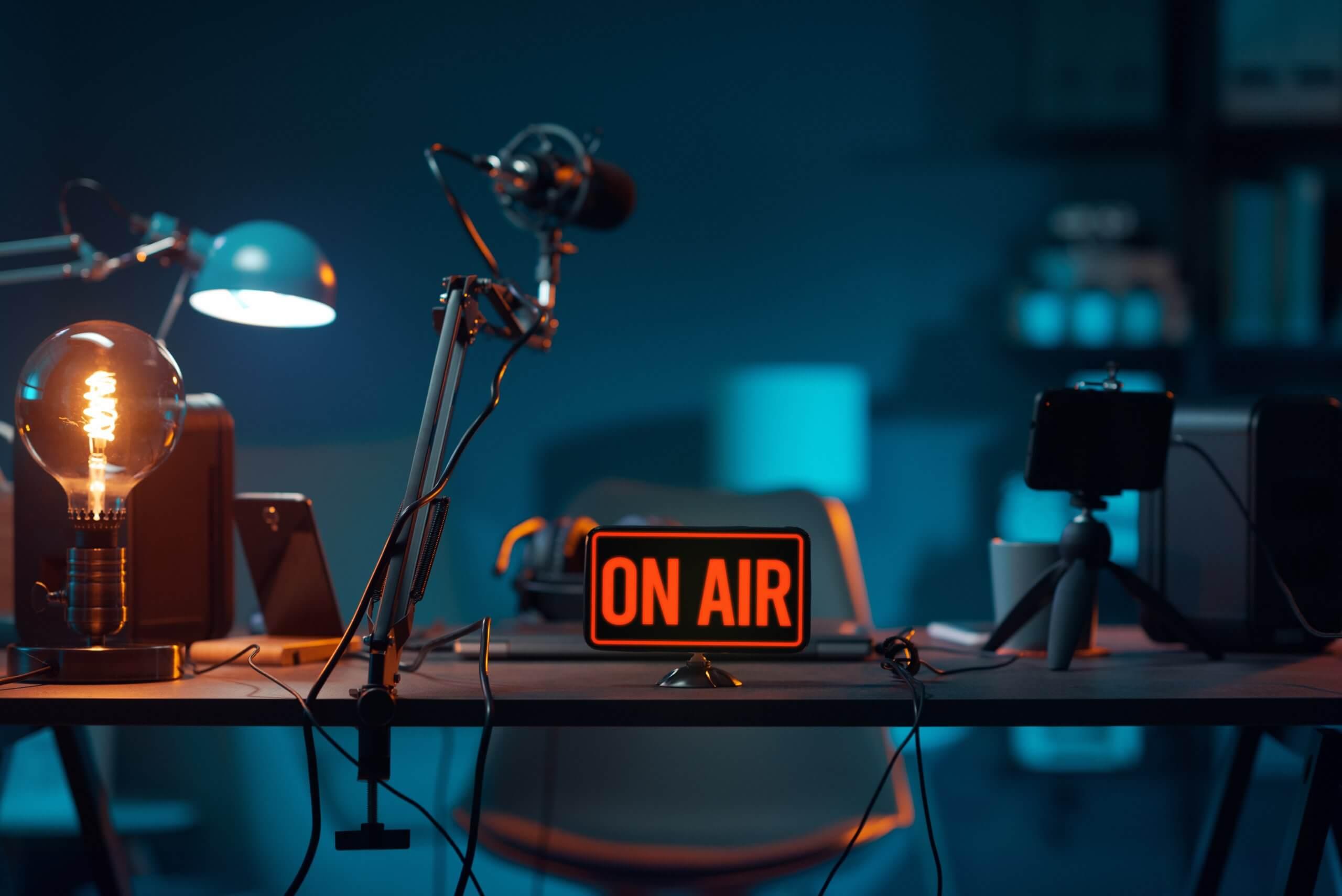 5 Ide Konten Podcast yang Diminati oleh Banyak Pendengar