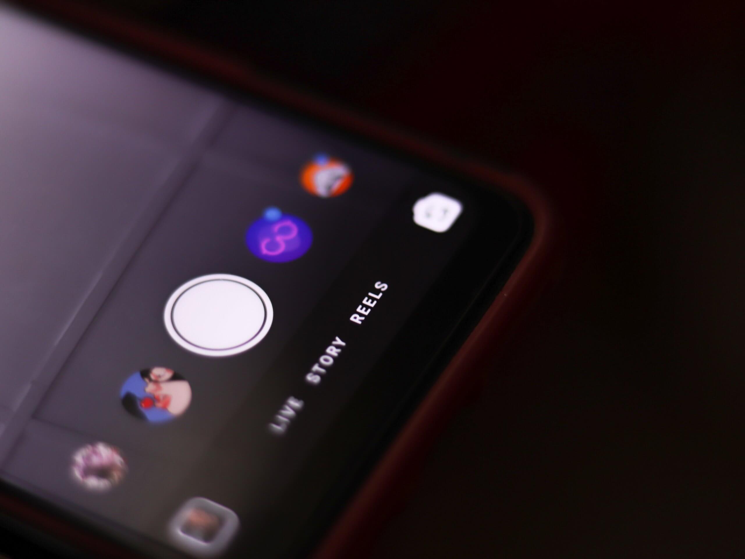5 Langkah untuk Membuat Filter Instagram Stories